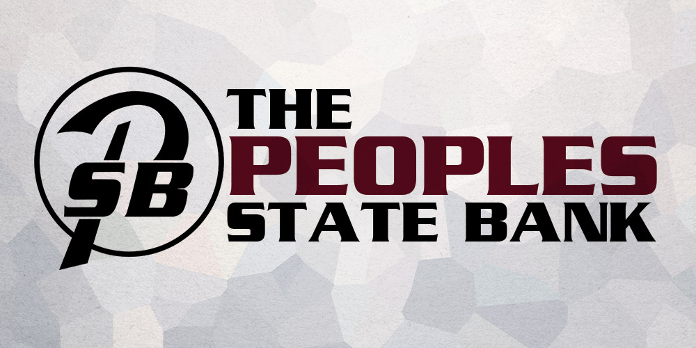 The People's State Bank